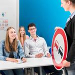 Teorijska obuka za polaganje vozačkog ispita